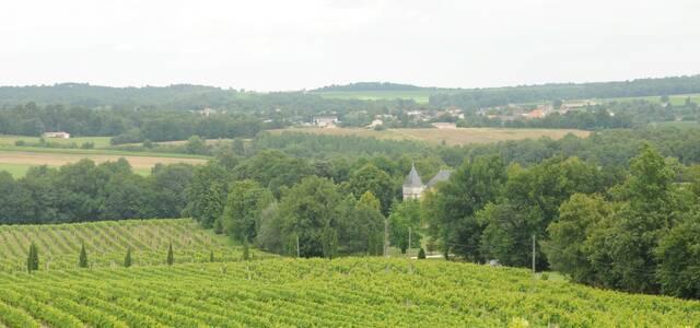 Château Vermont