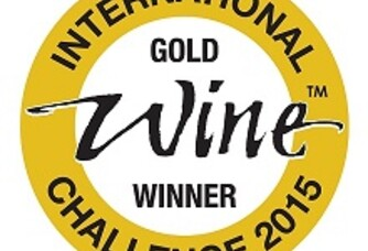 Médaille d'or internationale