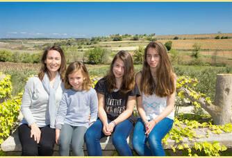 La famille Daurion