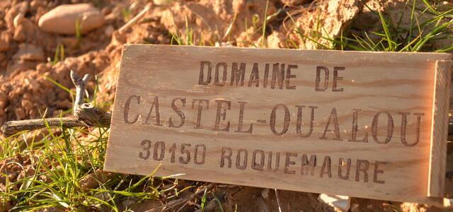 Domaine Castel Oualou