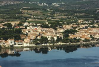 Peyriac-de-Mer, notre village