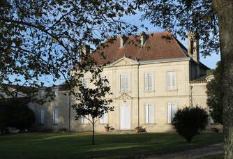 Maison noble Château Mangot