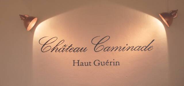 Château Caminade Haut Guérin