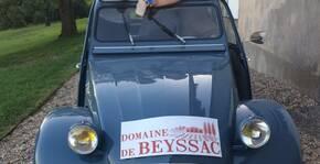 Domaine de Beyssac(Sud-Ouest) : Visite & Dégustation Vin