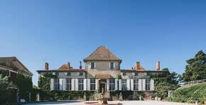 Chateau de Paraza - Famille Danglas