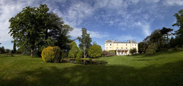Château Bellevue Morgon