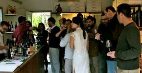 Clos Sorian(Languedoc) : Visite & Dégustation Vin