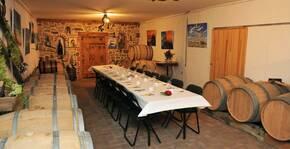 Domaine des Croix(Loire) : Visite & Dégustation Vin