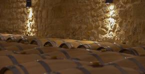Vignobles Carles - Les chais
