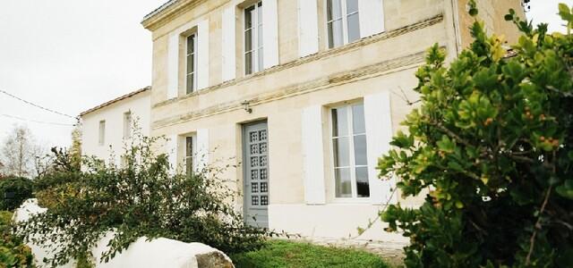 Château Bel Air La Royère