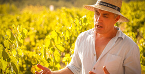 Domaine d'Anglas - Roger Gaussorgues
