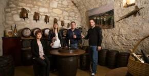 Champagne Charlier et Fils - La famille de vigneron