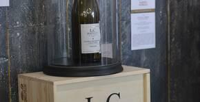 Domaine L&C  Poitout(Bourgogne) : Visite & Dégustation Vin