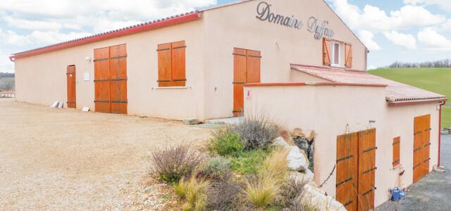 Domaine Duffau