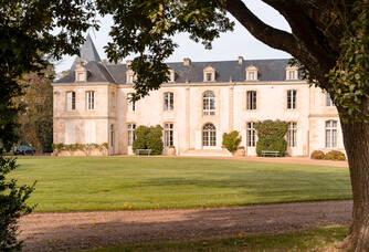 Château de Reignac - Le château et les jardins