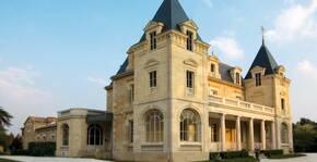 Château Léognan - Le château
