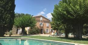 Château Saint-Esprit(Provence) : Visite & Dégustation Vin