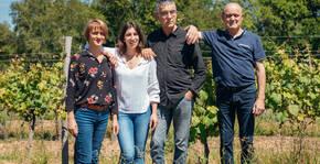 Domaine de Maouries(Sud-Ouest) : Visite & Dégustation Vin