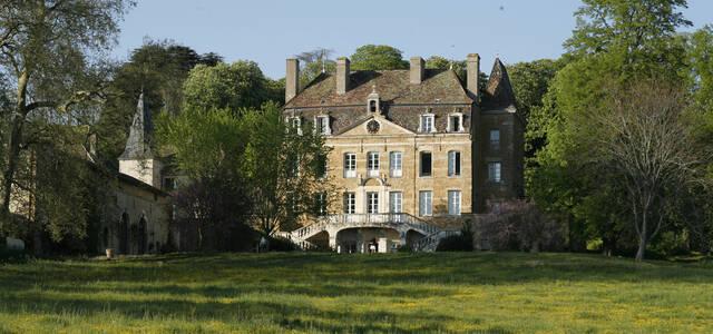 Château de Sassangy - Domaine Musso