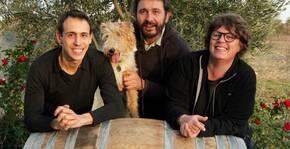 Domaine Rière Cadène(Roussillon) : Visite & Dégustation Vin