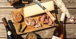 Domaine de Prapin(Beaujolais) : Visite & Dégustation Vin