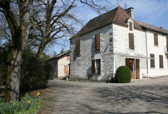 Le Château Le Terme Blanc