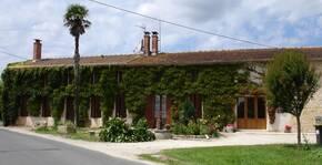 Le château Gadet-Terrefort