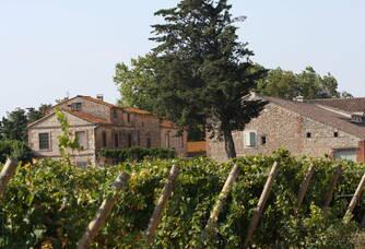 Le Domaine Lauriga