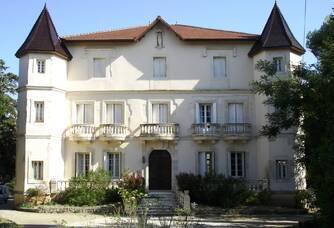 Le Château du domaine des Prés-Lasses