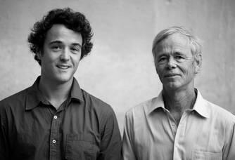 Bernard et Olivier Coste du Domaine Montrose