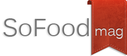 logo So Food Mag