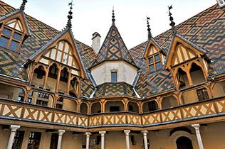 Région de Bourgogne